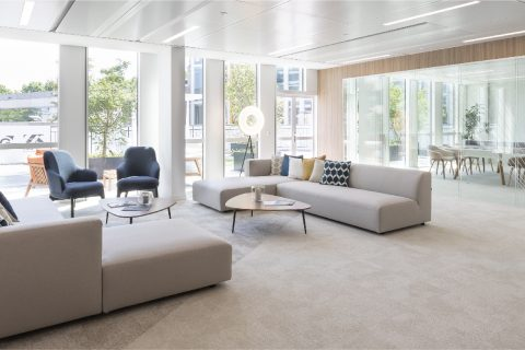GDG Investissements - New Corner