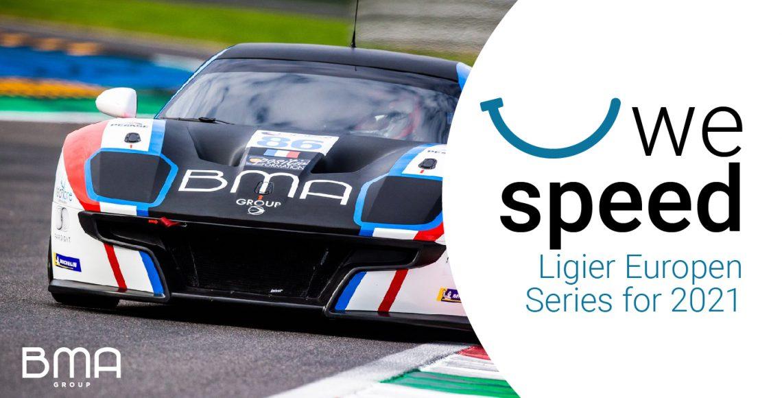 Returns Ligier European Series